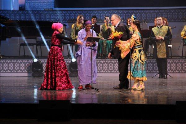Чем запомнится XIII Казанский международный фестиваль мусульманского кино?