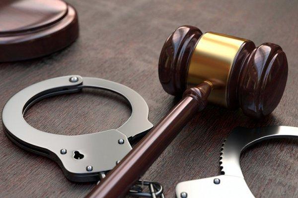 Осужденный полностью признал свою вину.