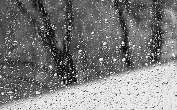 Погода удивила жителей Башкирии.
