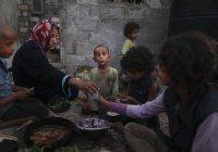 250 тысяч палестинцев не смогли отметить Курбан-байрам