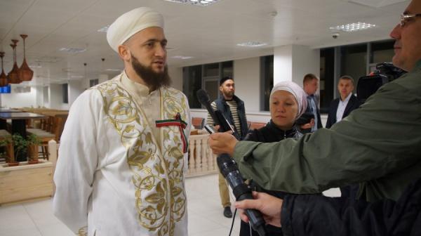 Татарстанские паломники продолжают возвращаться на родину.