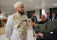 Муфтий РТ встретит 140 татарстанских паломников