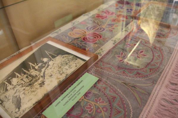 «Коллекция семьи Валиефф: судьбы татарской эмиграции»