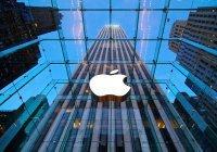 Реклама Apple впервые заговорила по-русски
