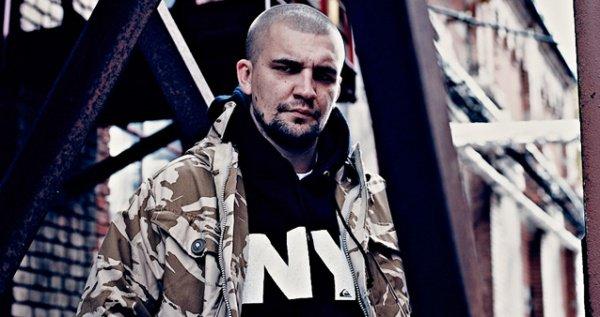 Василий Вакуленко, более известный как рэпер Баста