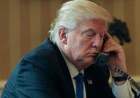 Трамп обсудил катарский кризис с наследным принцем ОАЭ