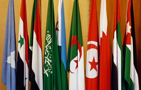 Сессия Совета МИД ЛАГ стартовала в Каире.