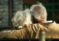 В США пара поженилась после 50-летней разлуки