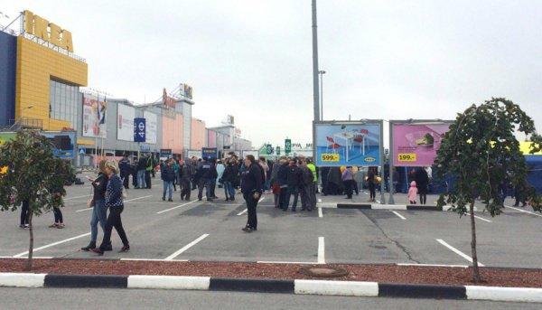 За несколько дней в РФ были эвакуированы 45 тысяч человек.