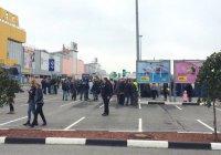 Десятки городов России пострадали от телефонных «террористов»