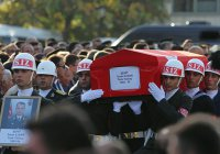 В Турции запретили похоронный марш Шопена