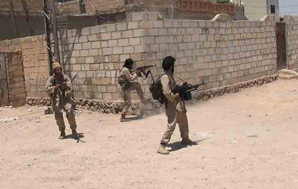 Курдские отряды - одна из наиболее боеспособных сил, борющихся с ИГИЛ.
