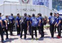 Взрыв прогремел во время матча по крикету в Кабуле