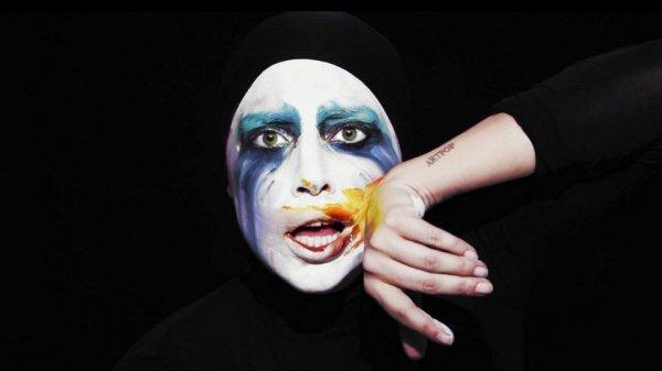 Подробности о лечении поп-певицы будут показаны в документальной ленте «Gaga: Five Foot Two»