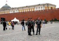 В Москве проверяют звонок о бомбе на Красной площади