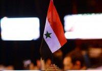 В Астане стартует шестой раунд переговоров по Сирии
