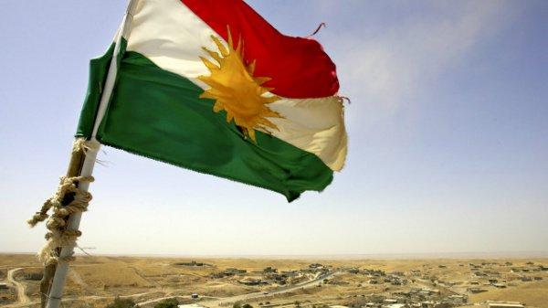 Референдум о независимости Иракского Курдистана назначен на 25 сентября.