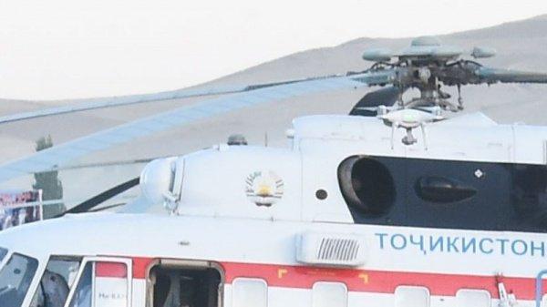 Трагедия в аэропорту таджикского города.