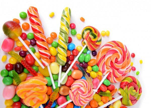 Специальные конфеты от старости создаются из шоколада