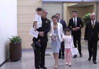 Российские дети, вернувшиеся из ИГИЛ, пройдут реабилитацию