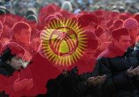 Слабые звенья Кыргызстана