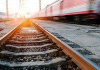 В Польше неизвестный украл поезд