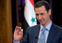СМИ: Саудовская Аравия изменила отношение к Асаду