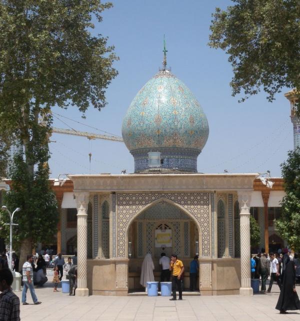 Вы не поверите своим глазам: мечеть, которая поражает воображение