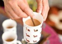 А вы знаете, как заваривают чай в арабских странах? Попробуйте чай по традиционному арабскому рецепту