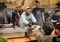 Тимати откроет бургерную в ОАЭ