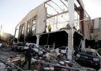 Правозащитники обвиняют саудовскую коалицию  в военных преступлениях в Йемене