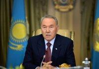 Назарбаев: Казахстан может направить миротворцев в Сирию