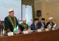 """""""Самое ценное - это то, что в Татарстане удалось сохранить единство и независимость своего муфтията"""""""