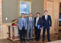 Татарстан и Индонезия договорились о сотрудничестве с области права