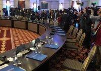 На переговорах в Астане объявился «убитый» сирийский оппозиционер