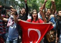 30% заключенных в Турции – студенты
