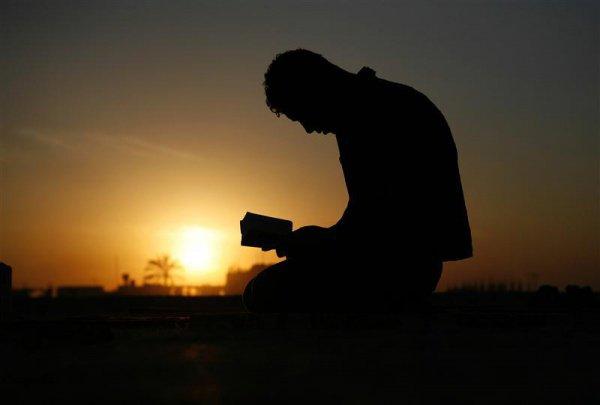 «Над ними не откроются врата рая, пока не войдет верблюд в игольное ушко»