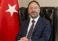 В Турции - новый министр по делам религий