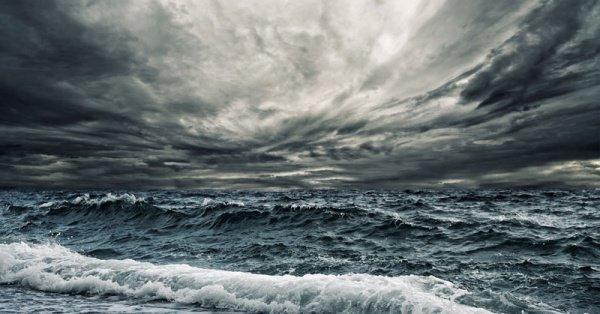 Новый шторм в настоящее время находится примерно в 1 000 км от Малых Антильских островов