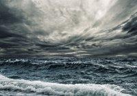В Атлантическом океане возник новый шторм