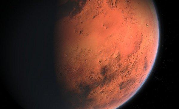 ВСША закончился продолжительный эксперимент-имитация полета наМарс