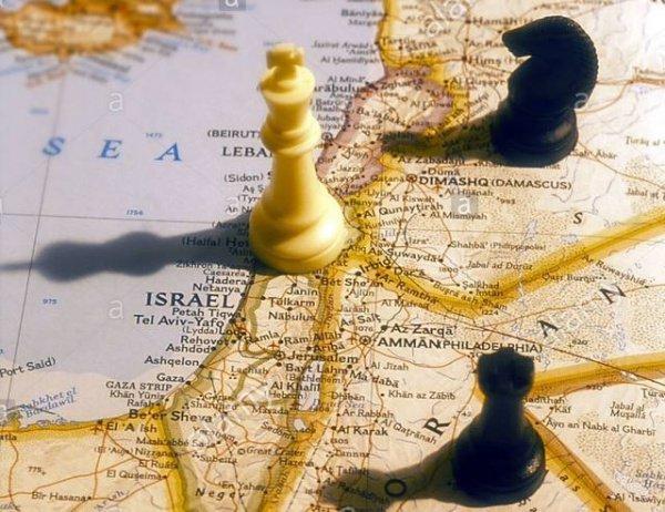 Ближний Восток в «Мировом порядке» по Киссинджеру