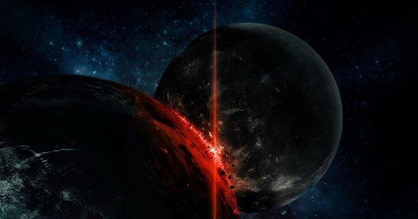 По версии ученых, этим разрушительным событием будет уничтожена жизнь на Земле