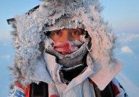 Грядущая зима станет самой холодной за 100 лет