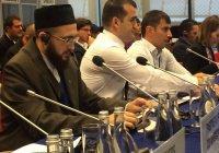 Муфтий рассказал в ОБСЕ об антиэкстремистских интернет-проектах ДУМ РТ