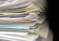 Можно ли использовать бумагу для очищения?
