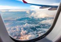 В России штраф за фото в самолете увеличится в 10 раз