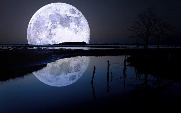 Некоторые астрономы окрестили его второй Луной