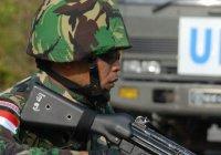 Боевик ИГИЛ готовил покушение на президента Индонезии