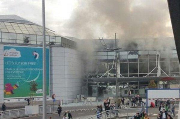 Пострадавшие при терактах вБрюсселе получили полтора млн евро